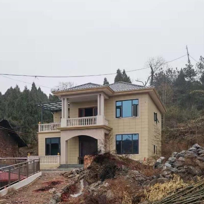 自建房案例